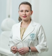 Dr. Inna Kasterova