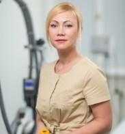 Oksana Markus-Narvila