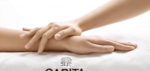 Carita-massage
