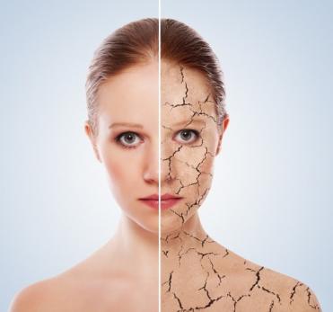ādas mitrināšana vasarā