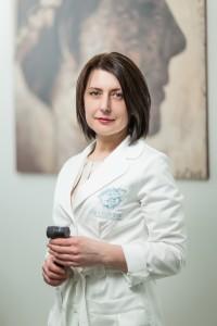 Dr. Jelena Rutkovska