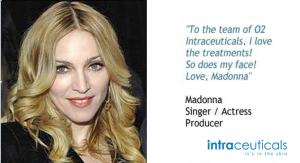 Madonna-about-Intraceuticals