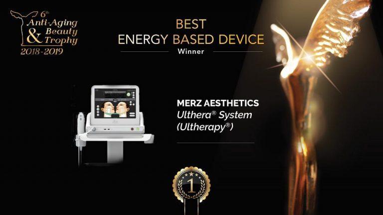 Ulthera_awards