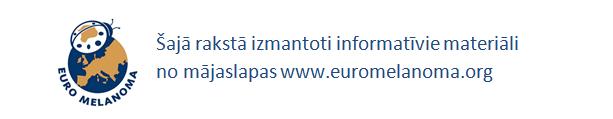 euromelanoma-lv